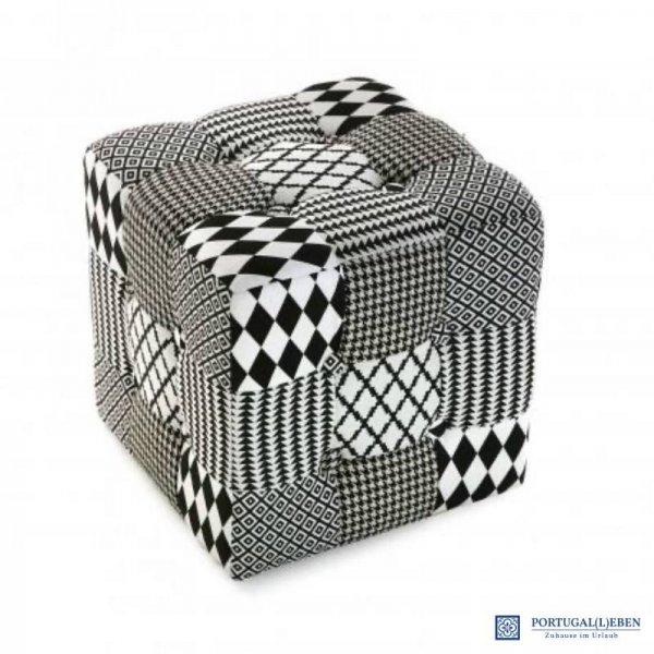 Sitzhocker / Sitzwürfel