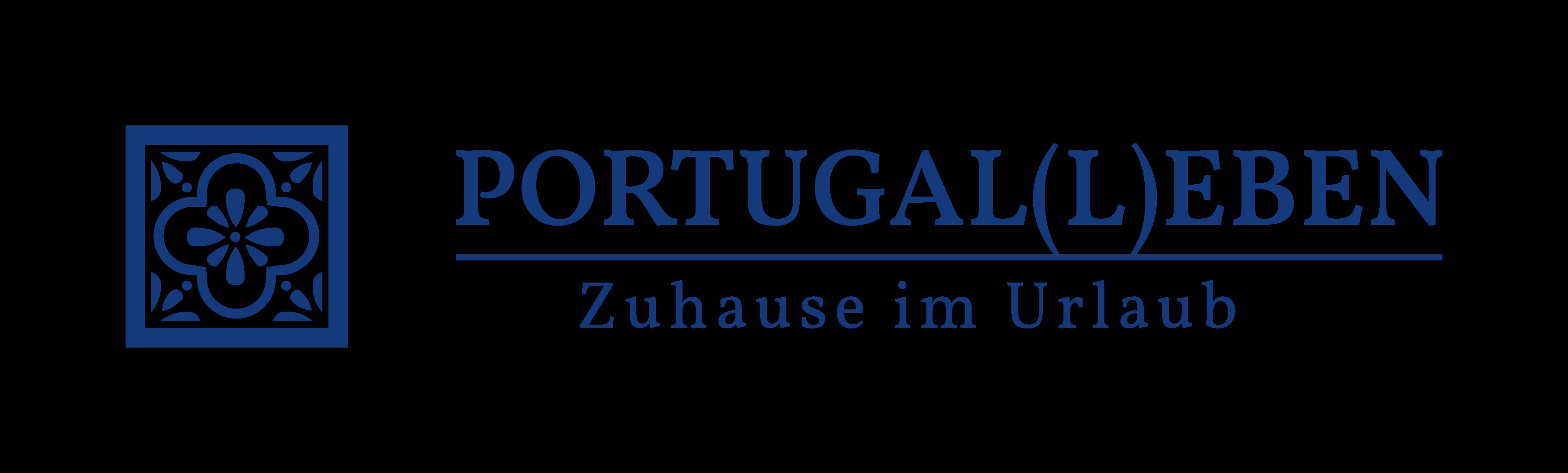 Portugal(l)eben-Logo
